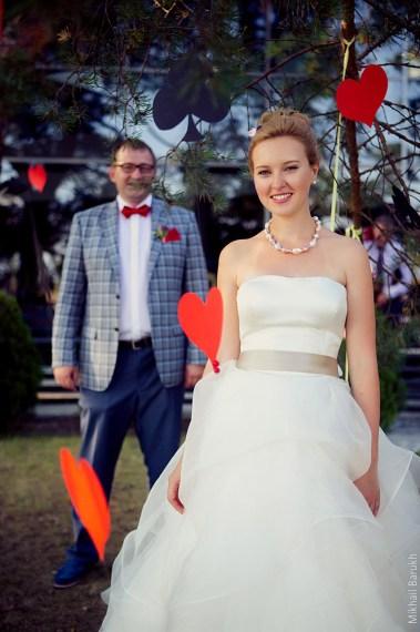 Свадьба Леши и Тани