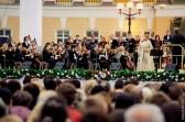 Гала-концерт звезд мировой оперы и