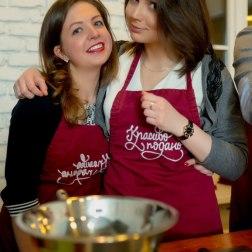 Праздники в кулинарной школе Красиво подано
