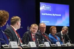 Международный арктический форум|International Arctic Forum