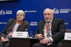 Хайдемари Кассенс, Владислав Петров|Heidemarie Kassens, Vladislav Petrov