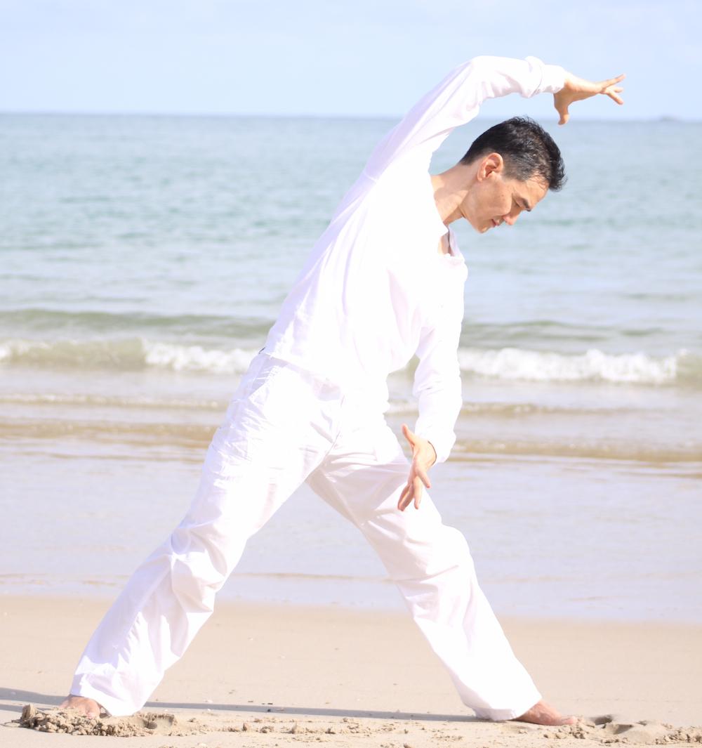 Infinite Chi Kung