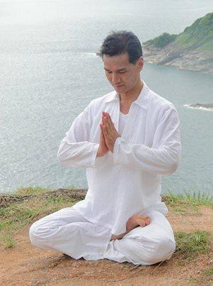 Infinite Meditation™