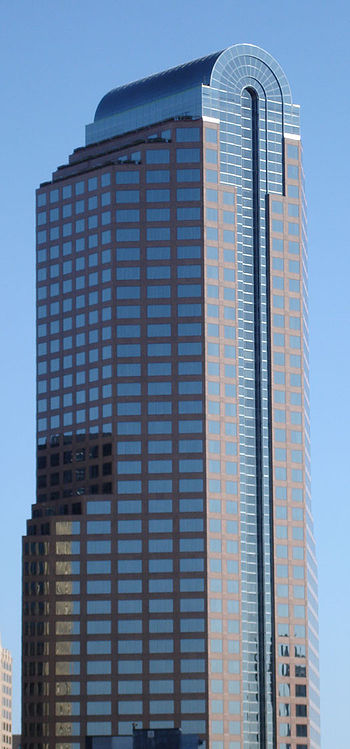 One Wells Fargo Center – Charlotte, North Caro...