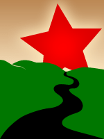 FRSO logo from freedomroad.org .