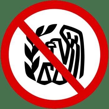 English: Anti-United States Internal Revenue S...