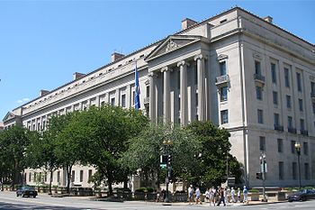 The Robert F. Kennedy Department of Justice Bu...