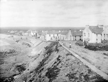 General View, Lahinch, Clare