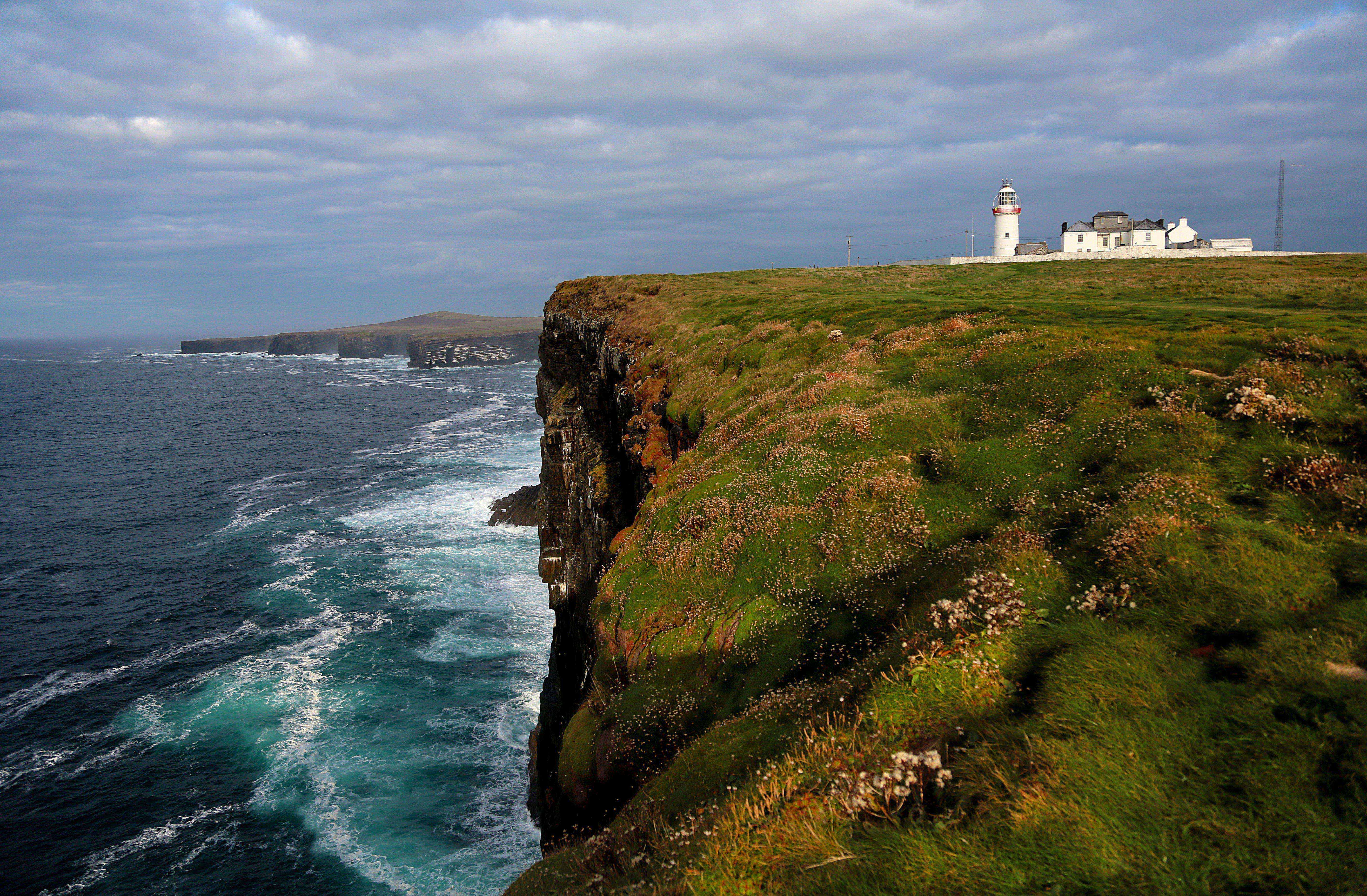 Loop Head heritage tourism trail launched  The Clare Herald