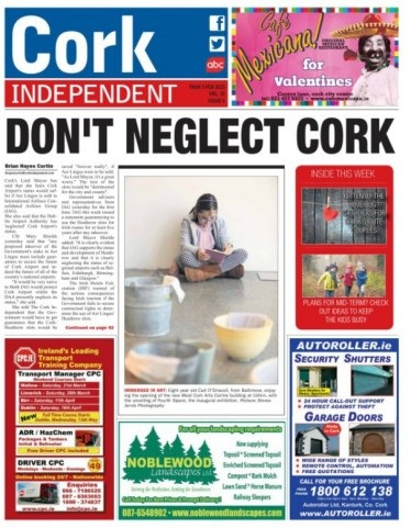 cork independent
