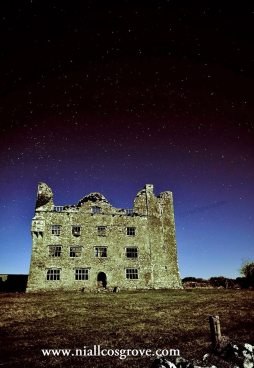 Leamanegh Castle. Pic Niall Cosgrove Photography