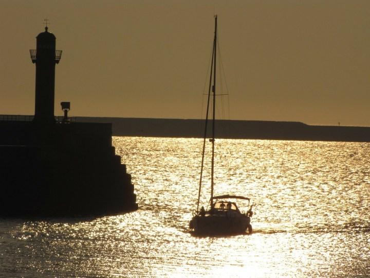 Reaching safe harbor