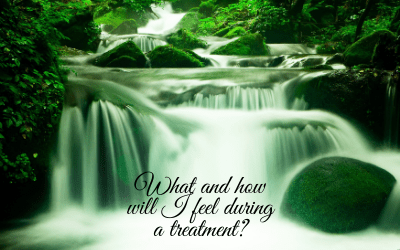 What and how will I feel during a Reiki treatment?