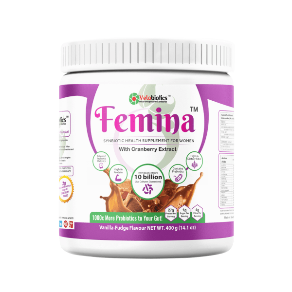 Femina Probiotic Meal Replacement