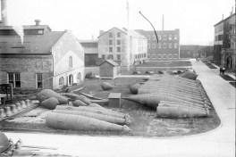 General Lighthouse Depot. Staten Island