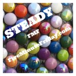 Steady (Five Minute Friday)