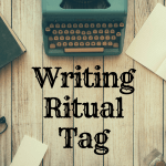 Writing Ritual Tag