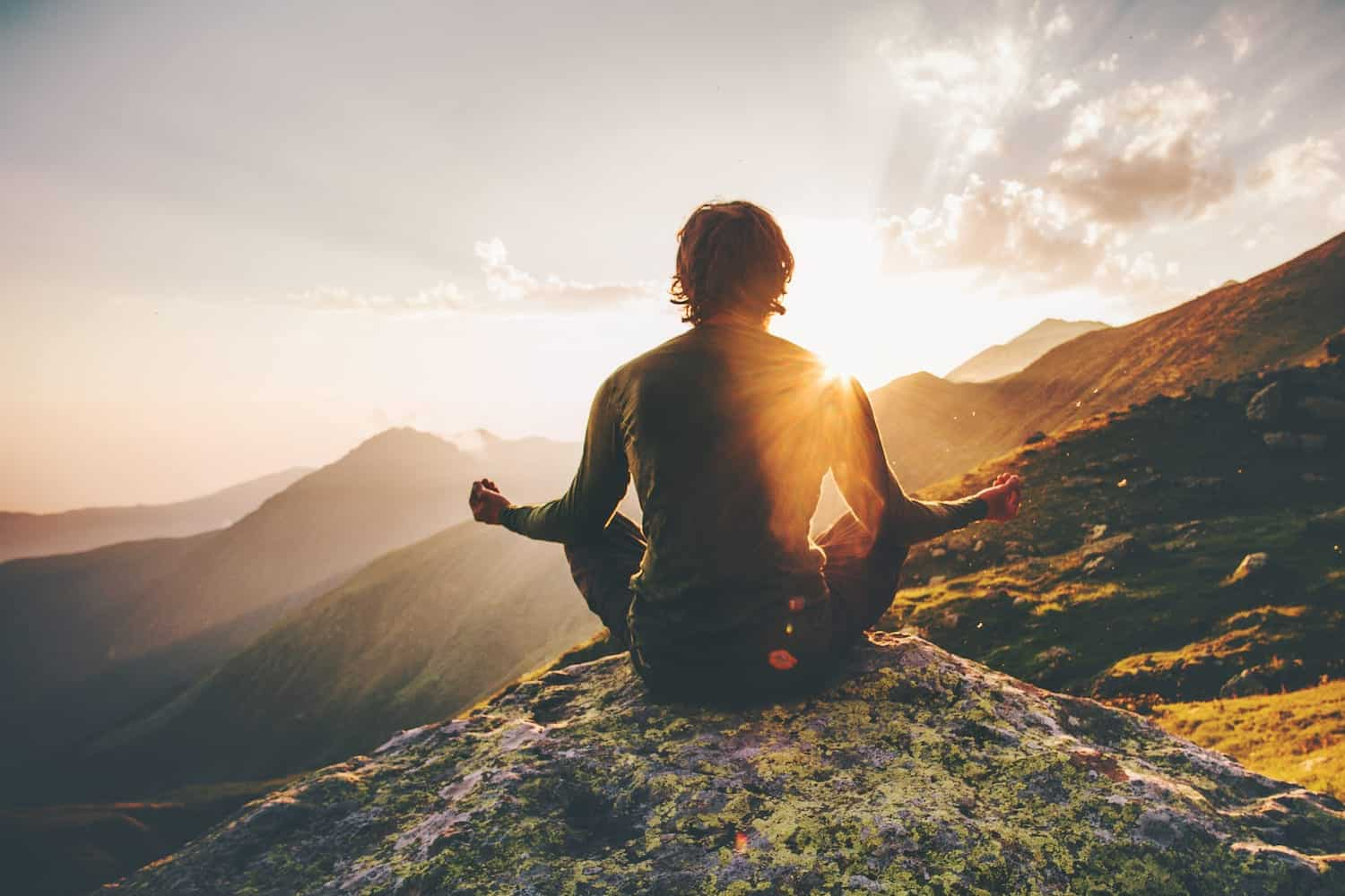 Meditation: A Life-Changing Practice in Treatment