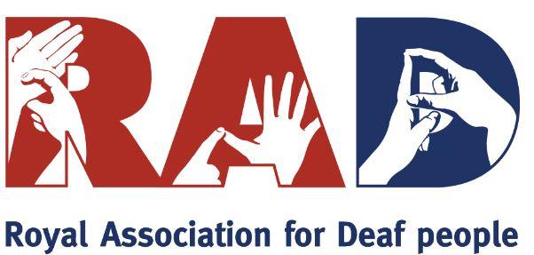Lighthouse Victim Care  Royal Association for Deaf People RAD