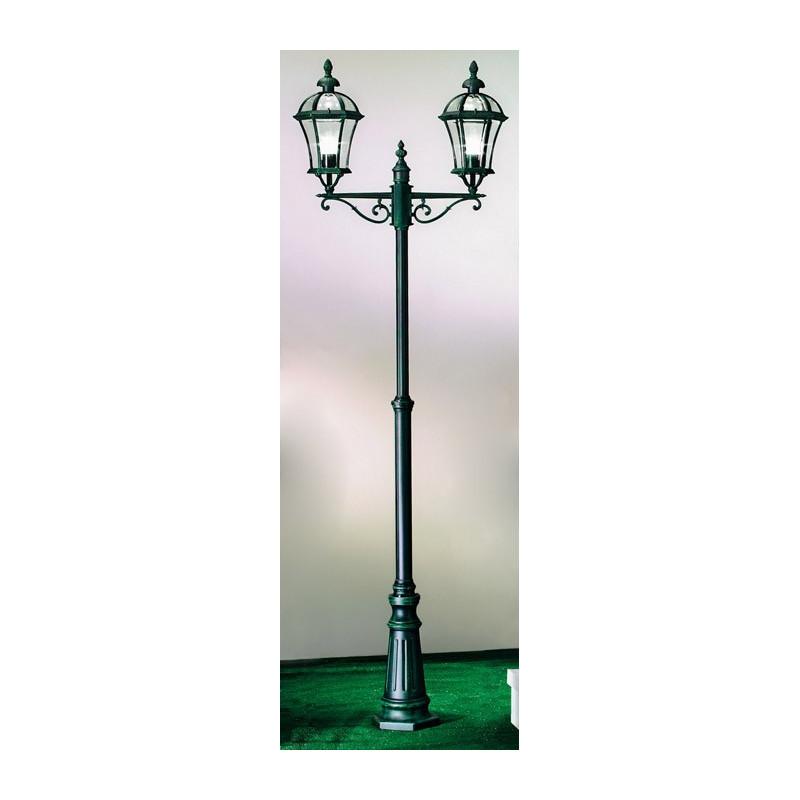 Kolarz Westminster Outdoor Floor Lamp Green 268 42 3 Free