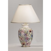 large ceramic table lamps | Roselawnlutheran