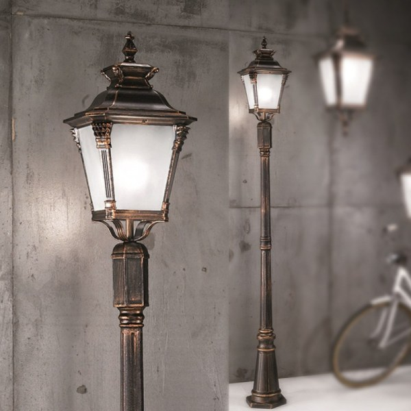 outdoor lamps antique # 2