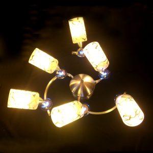 現代吸頂燈 彙整 - 頁5。共6 - 燈飾倉 隱形風扇燈|吊扇燈|水晶燈飾|天花燈|吊燈|燈飾公司|ceiling fan|lighting outlet ...