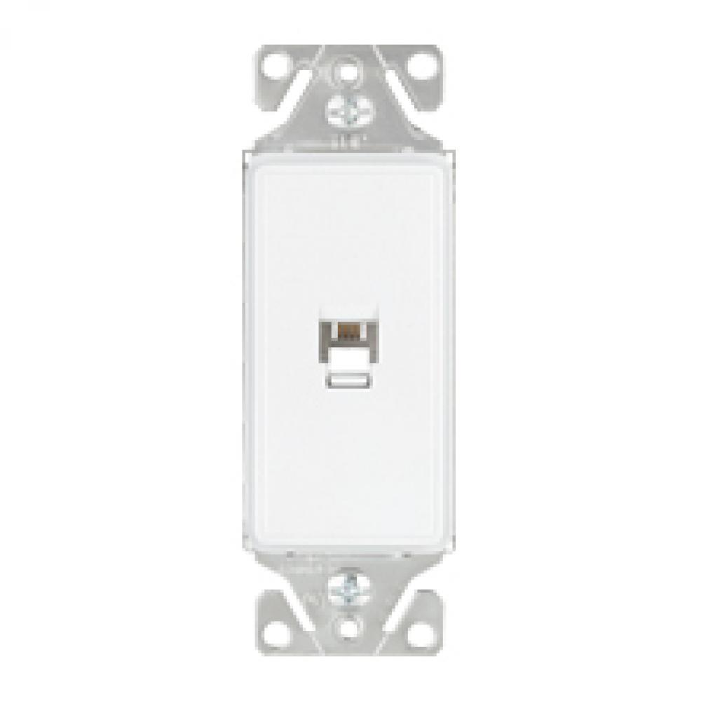 hight resolution of phone jack aspire deco dbl 4 cond ds
