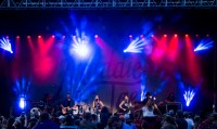 Forth at the Fort 2017 - Concert Lighting, Sound, & Stage ...