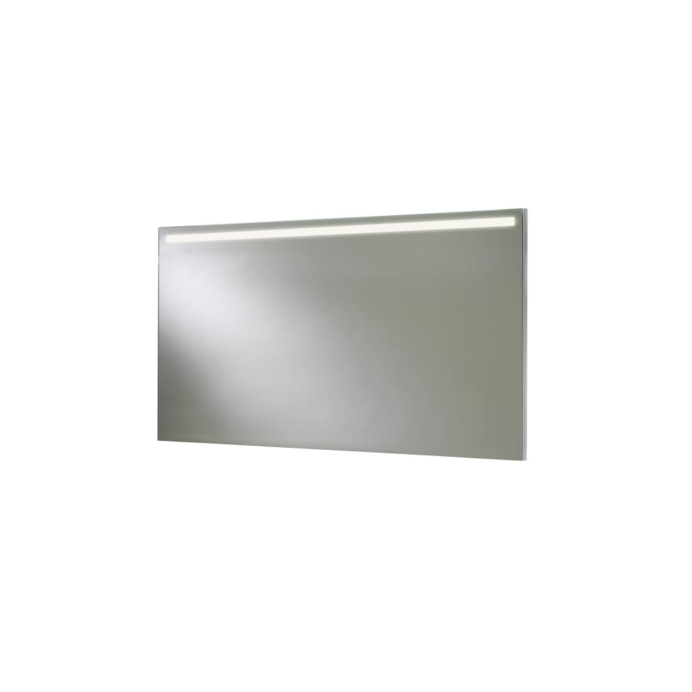 Illuminated Bathroom Mirror Avlon Illuminated Led Bathroom Mirror