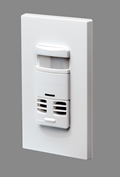 New Multi-Technology Occupancy Sensor Wall Switches