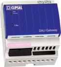 Square D® Clipsal® DALI Gateway Controls DALI Ballasts from Building's Lighting Control Network