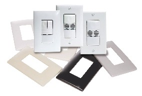 Watt Stopper Introduces New Family of Wall Switch Occupancy Sensors