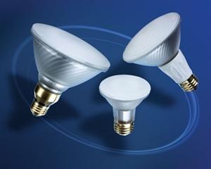 EISA-compliant reflector lamps