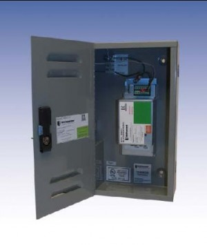 Universal Lighting Technologies DCL Control System