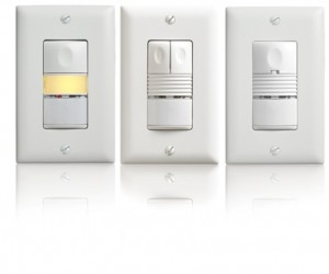 WattStopper Commercial Multi-Way Occupancy Sensors