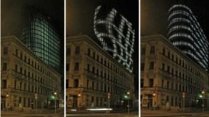 LED lighting applicatin