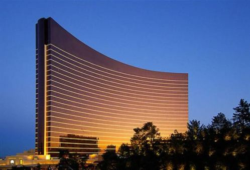 Wynn Las Vegas Wins 2011 Lighting Control Innovation Award Of Merit