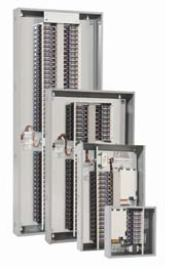 schneider electric LPL lighting control panel