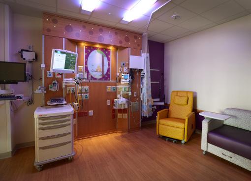 ETC Unison Mosaic_Childrens Hospital of WisconsinETC Mosaic_credit Children's Hospital of WI