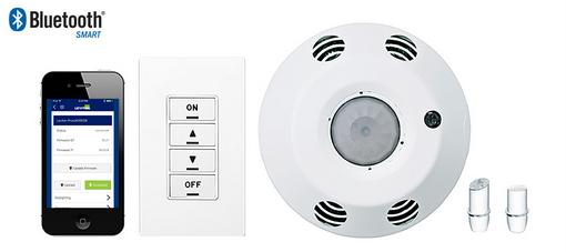 leviton Provolt Room Controller - 72 PPI