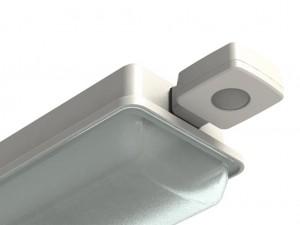 Introduction of Wireless Parking Garage Lighting Controls - douglas