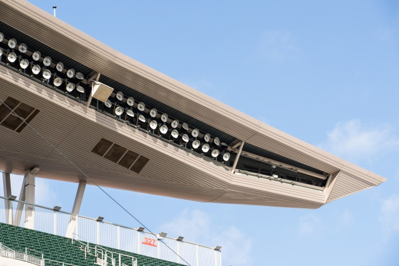 Minnesota Twins Install Eaton's Advanced LED Lighting System at Target Field for the 2017 Season