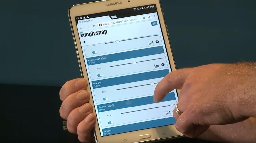 LCA TV: Synapse SimplySNAP Software Demo