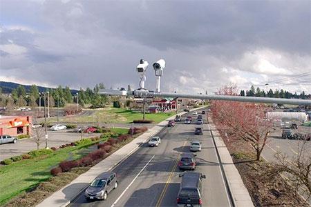 Spokane to Test AI for Streetlights