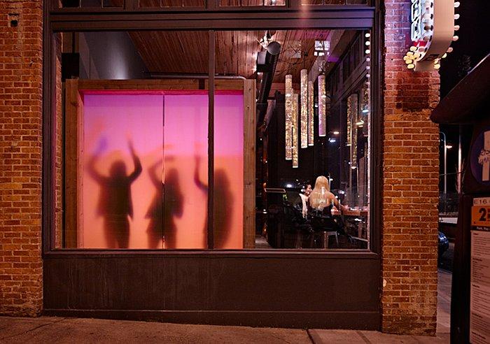 Rock Box Karaoke Seattle