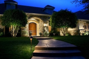 Finding A Landscape Lighting Company