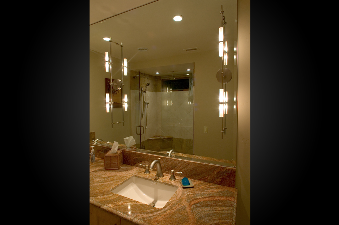 Indoor Bathroom Lighting Solutions | Lighting Distinctions