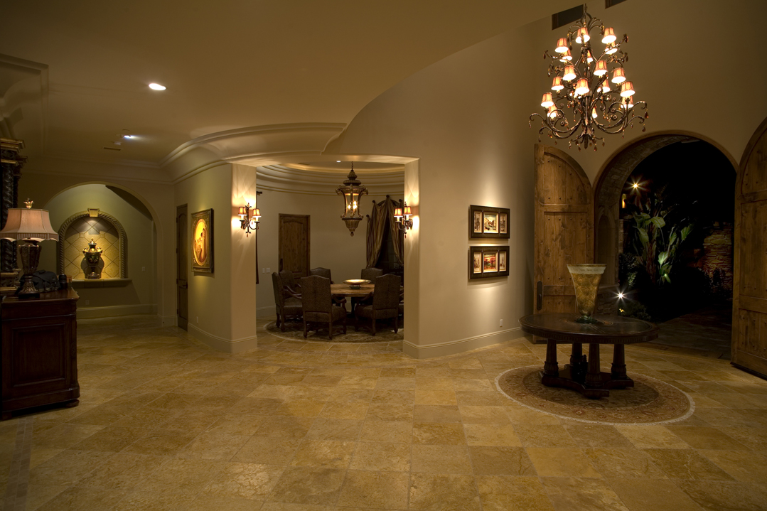 ... design perfect lighting architectural elements ceiling height overall size art doorway style. When foyer lighting is done right your guests will ... & Foyer Lighting - Lighting Distinctions creative indoor lighting azcodes.com
