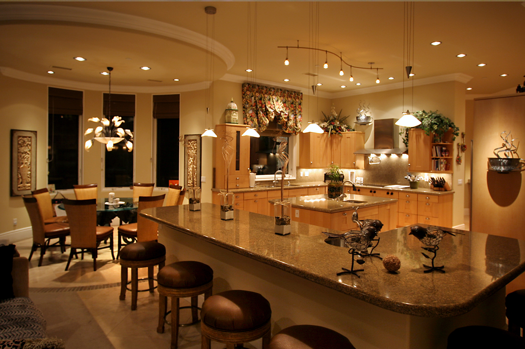 Led indoor pendant lighting lighting distinctions all our pendant lights have long lasting economic led lamps that project a color of your choice get our advice in designing the perfect look by scheduling aloadofball Images